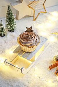Cupcakes Mit Füllung : rezept zimt cupcakes mit bratapfel f llung back bienchen ~ Watch28wear.com Haus und Dekorationen