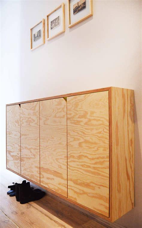 How To Clean Wood Cupboard Doors by Material F 252 R Stehtisch Seekiefer Wood Plywood