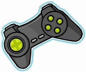 no Video Games Clipart (40+)