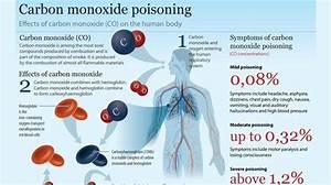 Carbon Monoxide Emissions  Sources  Effects  Uses