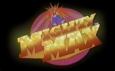 Why Mighty Max Was One Of The Weirdest, Best Toy Fads Of