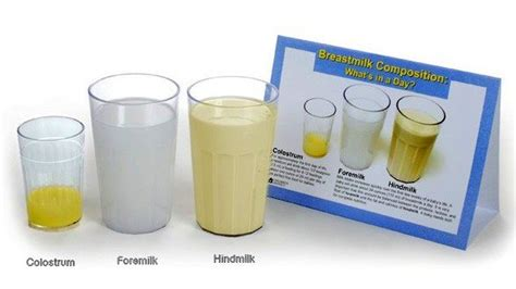 color of breastmilk ask why does my breast milk change colors
