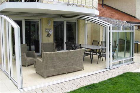 verande su terrazzi coperture per pannelli fotovoltaici per terrazzi
