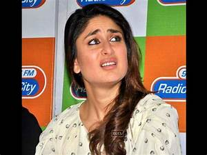 Cute, Funny, Weird Expressions Of Kareena Kapoor - Filmibeat