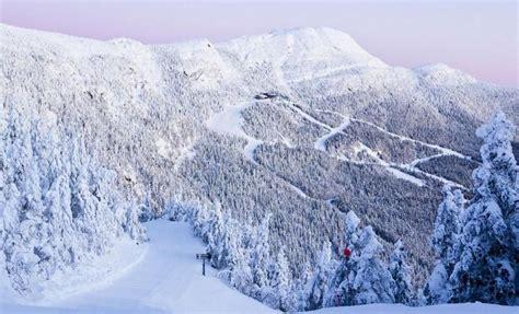vermont winter hikes peak