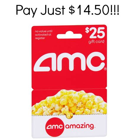 Google play gift codes give anyone access to the latest entertainment. Cinemark Amc Gift Card