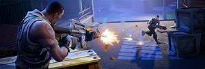 PS4 Game Nights - Fortnite Battle Royale - Community ...