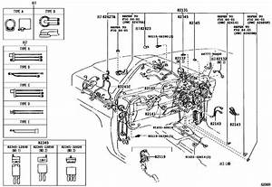 Wiring Diagram  35 Toyota Land Cruiser Parts Diagram