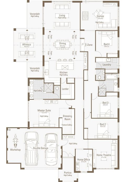 home office floor plans home design sketch plans mapo house and cafeteria