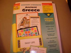 Horsing Around At Home  My Big Fat Ancient Greece Unit Study