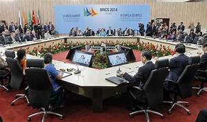 The BRICS: Challenging the Global Financial Status Quo ...