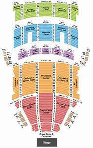 Masonic Seating Chart Concert Venues In Cleveland Oh Concertfix Com
