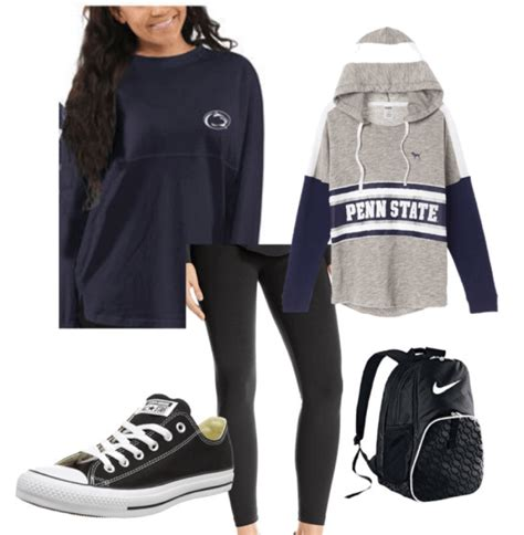 Sweatpants Outfits For School | www.pixshark.com - Images Galleries With A Bite!
