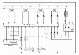 Toyota Highlander 2001 V6 3 0 Engine Diagrams