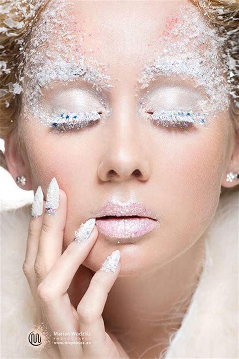 amazing snow queen white winter   ideas    girlshue