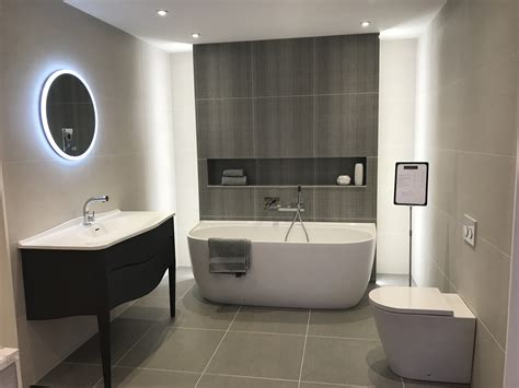 Bathroom Design Showrooms by Bathroom Showroom Scope Bathrooms