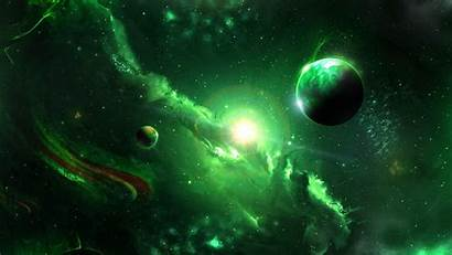 Galaxy Space Planets Universe Wallpapers Nebula Stars