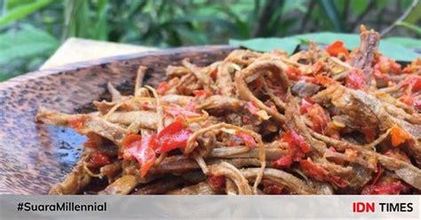 Alunan musik khas sunda free mp3 download. Resep Be Mesere, Kuliner Khas Bali yang Bikin Nagih