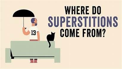 Superstitions Come Common Origins Stuart Historical Umbrellas