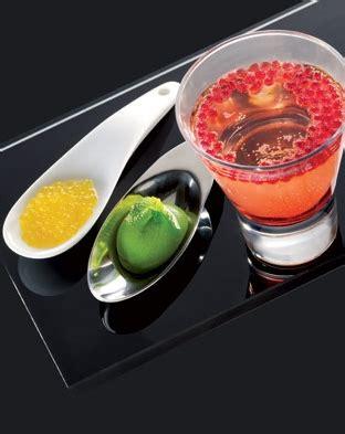 cuisine mol馗ulaire bille kit spherification