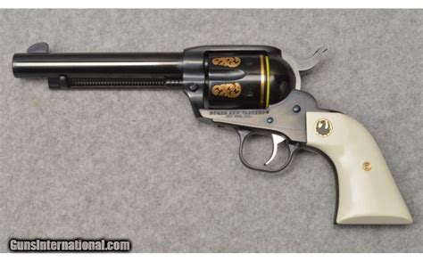 ruger new vaquero 357 mag