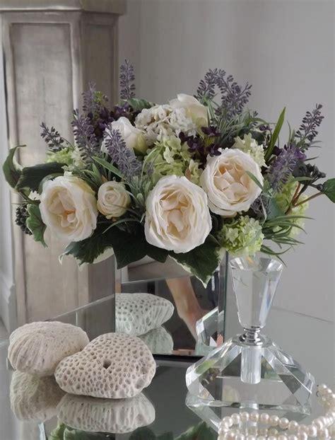 artificial flowers ideas  pinterest fake