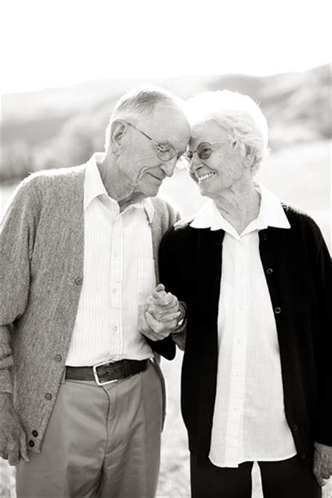 These Old Couples Will Remind You What Love All About
