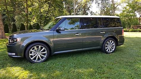 fascinating ford flex questions answered ford