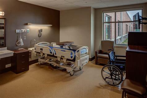 encompass health rehabilitation hospital  middletown