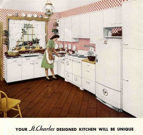 kitchen cabinet in history steel kitchen cabinets history design and faq 5506