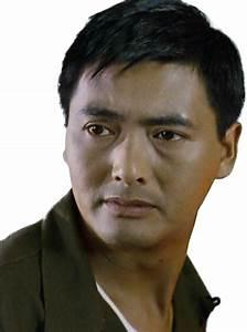 Chow Yun Fat generic gun opera character - DC Heroes RPG ...