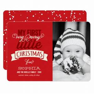 Christmas Invitations & Announcements