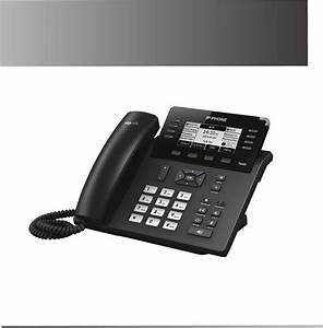 Yealink T66p Ip Phone User Manual Sip T66p T66g Quick