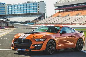 2021 Ford Mustang Shelby GT 500 Includes Driver Training