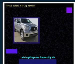 Toyota Tundra Wiring Harness  Wiring Diagram 18114