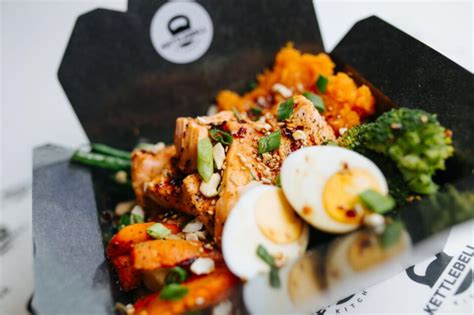 bell kitchen health and fitness cafe kettlebell kitchen to open another Kettle