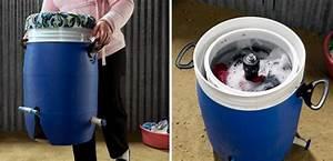 Machine À Laver À Pedale : giradora la machine laver p dales 40 imagination for people ~ Dallasstarsshop.com Idées de Décoration