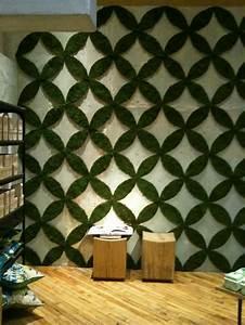 Tableau Végétal Mural : 152 best tableau cadre mur v g tal paysage mural images ~ Premium-room.com Idées de Décoration