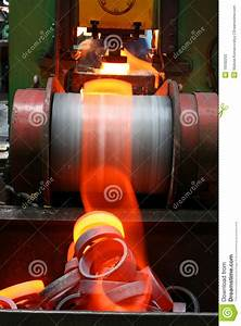 Red-hot Metal Stock Photo - Image: 16592250