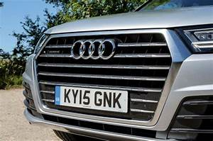 Nearly New Buying Guide  Audi Q7