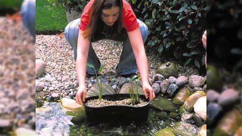 Schritt Fuer Schritt Gartenteich Selber Bauen by Teichbau Schritt F 252 R Schritt Videoanleitung Gartenteich
