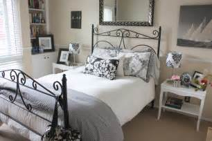 Guest Bedroom Decorating Ideas Balanced Style My Guest Bedroom