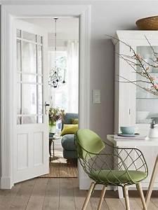 Farben Für Kleine Räume Mit Dachschräge : die besten 17 ideen zu langer flur auf pinterest flure ~ Articles-book.com Haus und Dekorationen