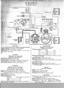 Wiring Diagrams 1922