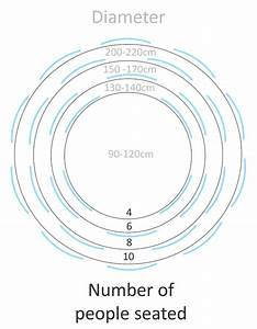 10 person round table seating chart template table sizing guide dining table sizes dining table