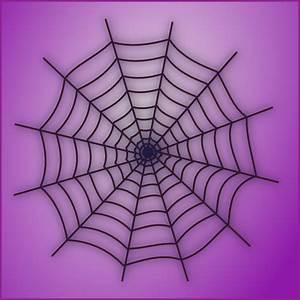 Spider Web Clip Art at Clker.com - vector clip art online ...