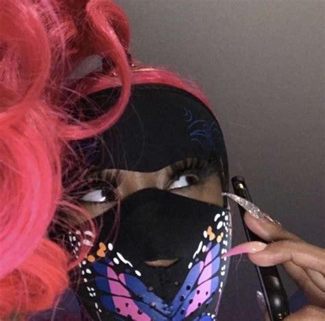 Ski Mask Girl Tumblr