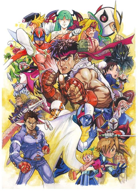 792 Best Images About Pop1up On Pinterest Street Fighter