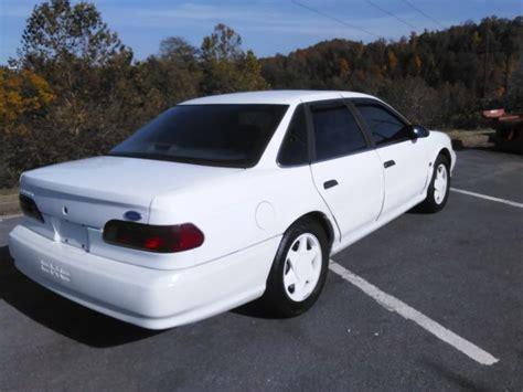 manual cars for sale 1992 ford taurus navigation system ford taurus sedan 1992 white for sale 1falp54y9na209945 1992 ford taurus sho 3 0l yamaha engine