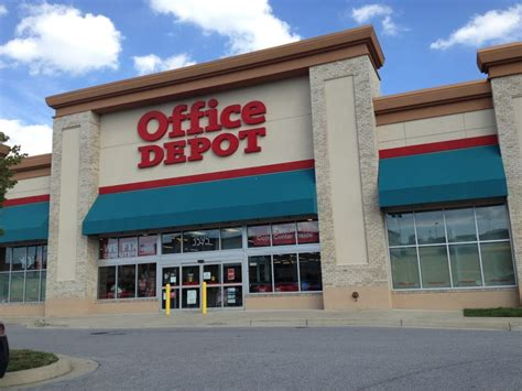 Office Depot Near To Me by Office Depot Office Equipment Arbutus Md United